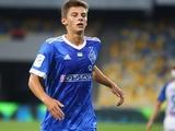 Виталий Миколенко: «Было приятно, когда болельщики на поле поздравили с победой»