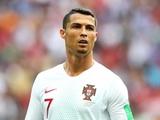 Агент Роналду провел переговоры с руководством «Реала»