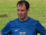 Александр МЕЛАЩЕНКО: «Поиск команды — это для меня не актуально»