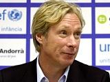 Андорра - Украина - 0:6. Послематчевая пресс-конференция