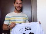 Серхио Рамос: «Эзил — последний, кто должен был уйти из «Реала»