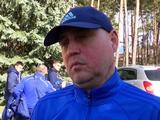 Юрий Мороз: «Дубинчак и Леднев переросли уровень дубля — пусть поиграют в Премьер-лиге»