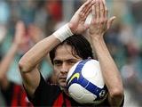 Индзаги намерен покинуть «Милан» уже в январе