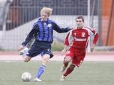 Ярослав Харитонский: «В России футболисты получают деньги, которых они не стоят»