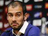 Хосеп Гвардиола: «Я не могу гарантировать никаких титулов «Барселоне»