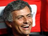 Жозе Моуринью: «Я очень люблю играть в Англии»