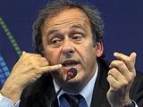 Платини: «Превзойти Украину и Польшу в организации Евро будет сложно»