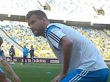 Андрей ЯРМОЛЕНКО: «Играть надо начинать с первого матча»