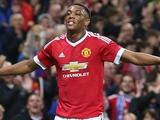 Антони Мартиаль отказался продлевать контракт с «Манчестер Юнайтед»