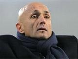Лучано Спаллетти: «Для нас нет оправданий»