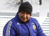 Анатолий КОЛОША: «В следующем году ожидаем серьезную нагрузку на газон»