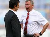 Гари Невилл: «Я заменял агента молодым игрокам МЮ в переговорах с Фергюсоном»