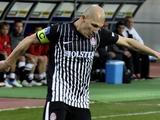 Никита Каменюка: «Постараемся достойно сыграть в матчах против «Шахтера» и «Динамо»