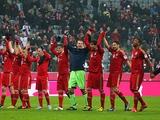 «Бавария» заработала в ЛЧ-2013/14 больше, чем в год триумфа
