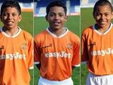 «Челси» подписал сразу трех братьев