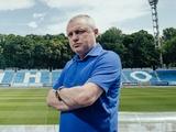 Игорь Суркис: «Хачериди — один из ключевых наших игроков»