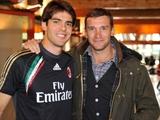 Андрей ШЕВЧЕНКО: «Милан» остался в моем сердце»
