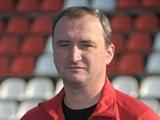 Виталий Пушкуца: «В «Динамо» творится что-то не то»