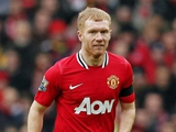 «Манчестер Юнайтед» хочет продлить контракт Скоулза