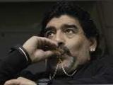 Марадону сватают в сборную Китая