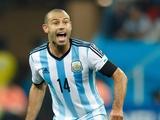 Маскерано объявил о завершении карьеры в сборной Аргентины