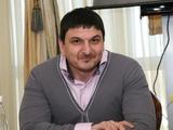 Бойцан заявил, что в Москву не ездил и пока не собирается