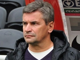 Анатолий Чанцев: «Может быть, сборной Украины не хватило мастерства»