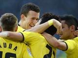 Дортмундская «Боруссия» — восьмикратный чемпион Германии