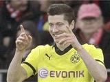 Левандовски может перейти в «Манчестер Юнайтед» в следующем сезоне