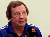 Юрий Семин: «Смешно, если Виллаша-Боаша пригласили по просьбе Халка»
