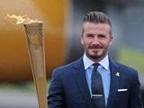 Дэвид Бекхэм хочет сыграть на следующей летней Олимпиаде