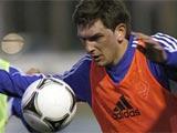Резо Чохонелидзе: «Попов ждет и тренируется в Конча-Заспе»