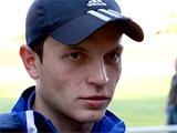 Олег ГУСЕВ: «Надо было просто реализовывать моменты»