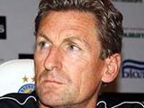 Франк ДЮРИ: «Каждый тренер, даже маленькой команды, хочет побед»
