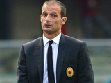 Массимилиано Аллегри: «Спасибо «Милану», я получил богатый опыт»