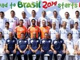 Эли Гутман назвал состав сборной Израиля на матч против Украины