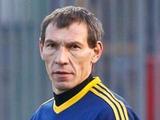 Игорь Шуховцев: «Мне не кажется, что «Динамо» делает ставку на украинцев»