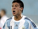 «Динамо» усилится аргентинским форвардом?