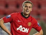 Видео дня: 18-летний воспитанник «Манчестер Юнайтед» делает дубль в дебютном матче