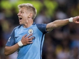 Александр Зинченко: «Разочарован тем, что «привез» пенальти»