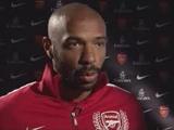 «Арсенал» хочет продлить аренду Анри