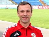 Виктор МОРОЗ: «Динамо» вышло из группы заслуженно, по игре»