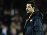 «Арсенал» официально подтвердил факт переговоров с «Барселоной» по Фабрегасу