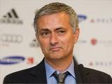 Жозе Моуринью: «Бразилец – настоящий Роналдо, потому что старше Криштиану»