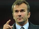 Президент черногорского футбольного союза: «С Украиной будем бороться на равных»