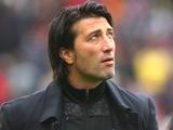 «Милан» претендует на главного тренера «Базеля» Якина?