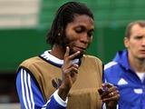 Дьемерси Мбокани — лучший игрок матча «Динамо» — «Ворскла»