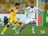ЭДМАР: «Пенальти в наши ворота в матче с «Динамо» был назначен справедливо»