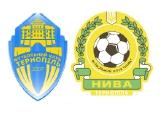 «Тернополь» и «Нива» могут объединиться