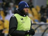 Дьемерси Мбокани прибыл в расположение «Динамо»
